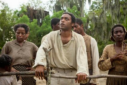 Doze anos de escravidão