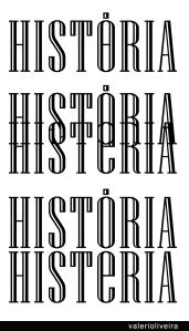 Historia Histeria