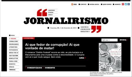 Jornalirismo
